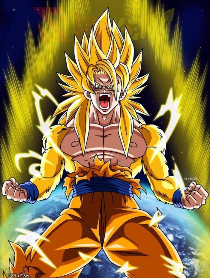 Son Goku Iphone 7 Wallpaper Dragon Ball Anime Goku