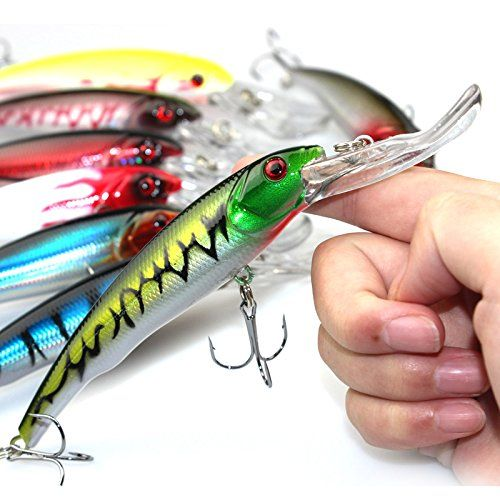 17 best images about minnow lot on pinterest | carp fishing, bass, Hard Baits