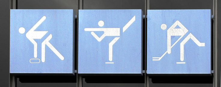 Olympic parc munich pictogramms ice rink 0651 - Otl Aicher - Wikipedia, the free encyclopedia