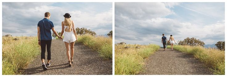 Redhill Nature Reserve Couples Portrait Session | Canberra Wedding Photographer | Who Shot The Photographer