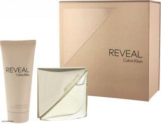 Calvin Klein Reveal parfumovaná voda 50 ml
