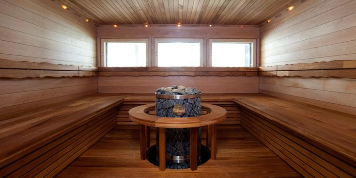 Suomen Tervaleppä - 20 years of high quality Finnish Sauna Design - Gallery