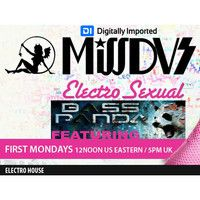 Digitally Imported Radio - MissDVS - ElectroSexual 051 (May 2014) Feat; BASS PANDA by DJMissDVS on SoundCloud  Fresh new beat to blaze to!