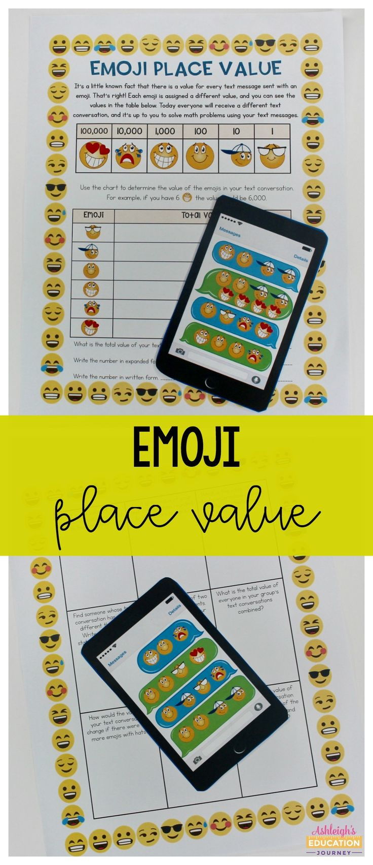 best 25 place value activities ideas on pinterest teaching place values place value of. Black Bedroom Furniture Sets. Home Design Ideas