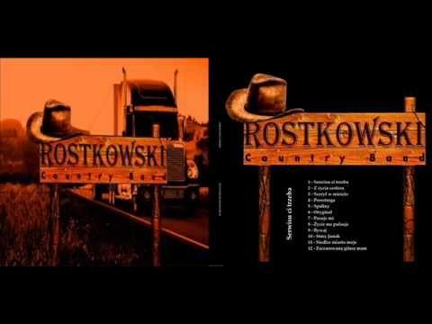 Rostkowski Country Band - Pasuje mi
