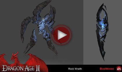 Pixologic :: Interview :: Dragon Age 2