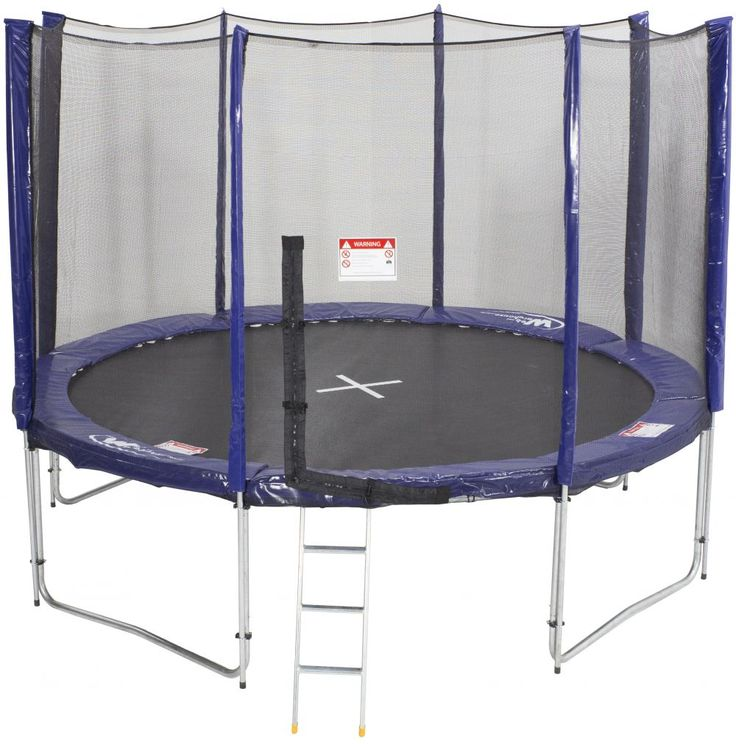 How to ensure you Buy a Safe Trampoline