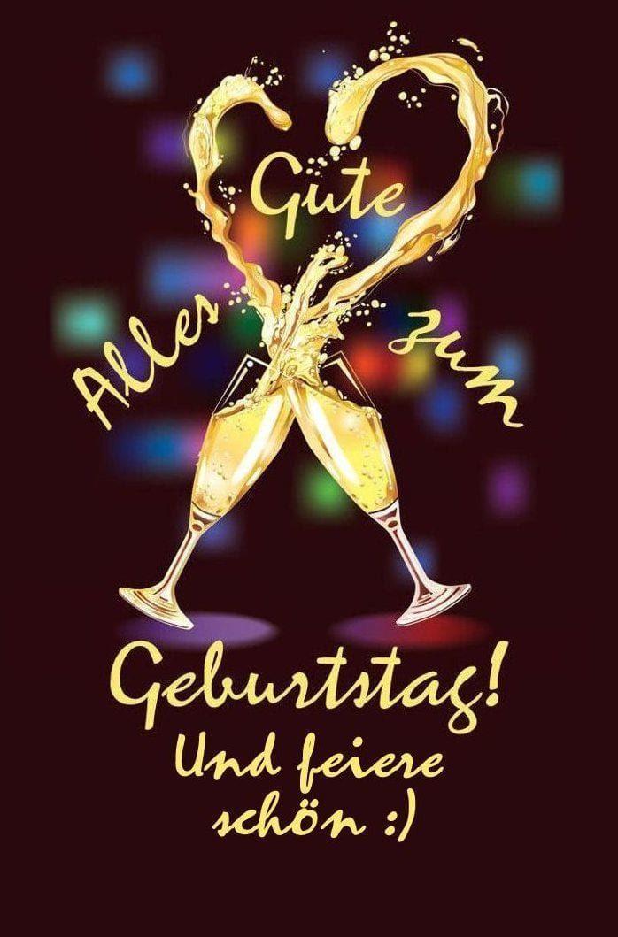 Schone Gute Nacht Spruche Gif Geburtstag Bilder Geburtstag