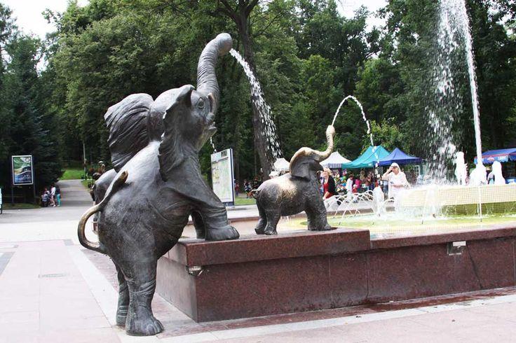 Monuments and projects - Rzeźba & odlewnictwo
