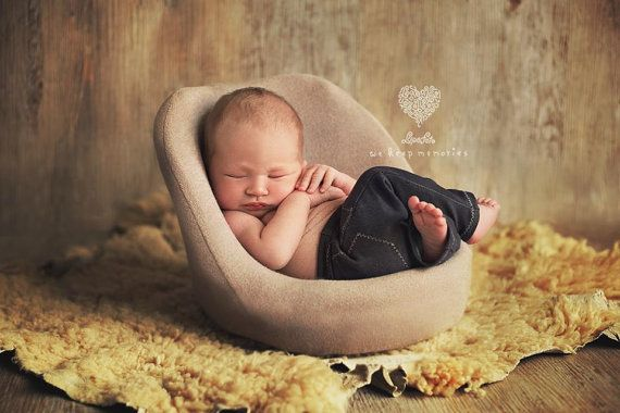Newborn pants by PITTAphotoprops on Etsy