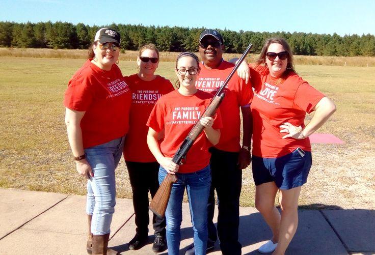 Fort Bragg Clay Target Center- Spring Lake, NC