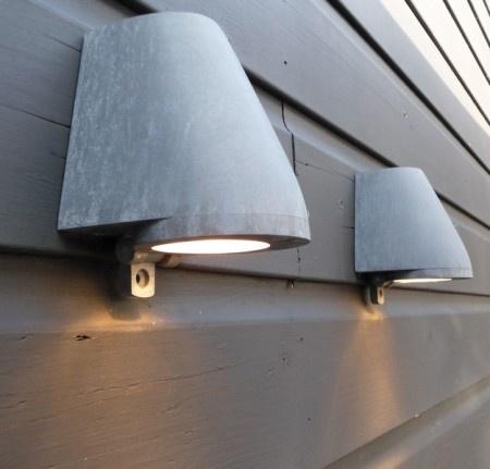 Wandlampen | Katei