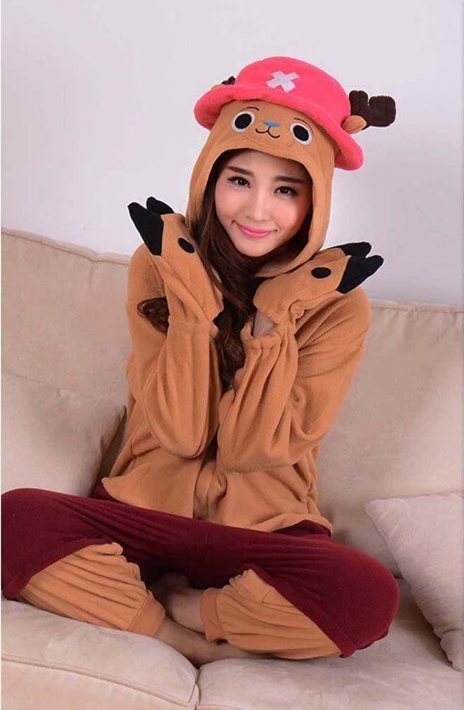 Amazonfr : pyjama one piece : Vtements