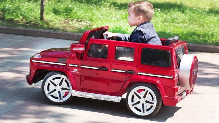 Ride by Red Baby Car. Fun Nursery Rhymes Songs for kids and babies Finger family rhymes. Baby Vlad Driving. https://www.youtube.com/c/VladTVs/videos