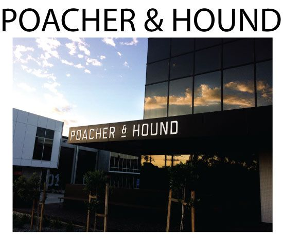Mt Waverly has a newly opened cafe in Poacher & Hound.  Cafe owner, John Scalzo, behind LOT 6 Tsubu Bar, The Little Elephant and Mamadukes has recently settled to Mount Waverly.