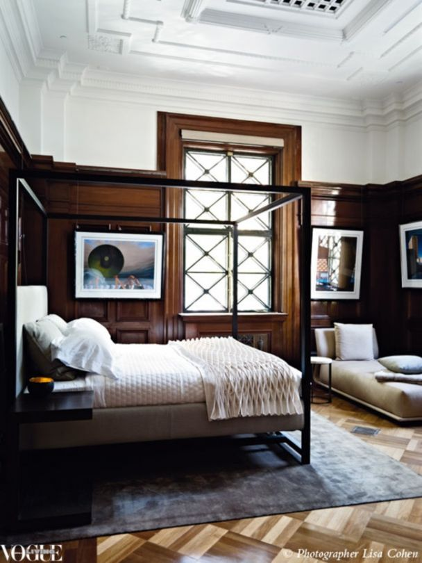 masculine bedroom furniture. 21 dreamy bedrooms to inspire a makeover 181 best Bedrooms images on Pinterest  Vogue living and