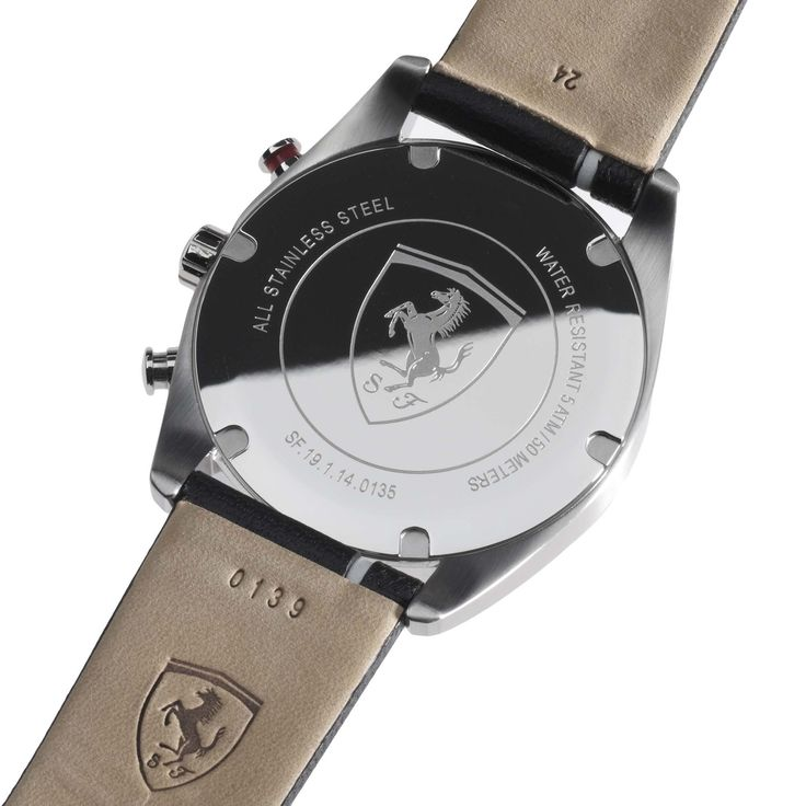D50 Chrono Ferrari Store exclusive - D50 - Scuderia Ferrari - Watches #ferrari #ferraristore #watch #ferrariwatch #luxury #accessories #fashion #cavallinorampante