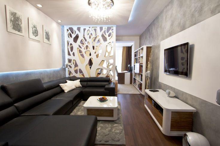 Contact us - Showroom - Interior design