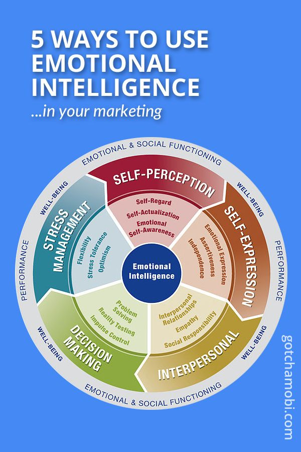 One of the best ways you can do a better job in your marketing campaign is by involving the use of Emotional Intelligence (or EI). But how do you measure EI? How do you know you are doing it right?