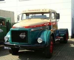 Volvo  DB-10-76