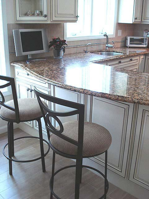 Small Kitchen With Breakfast Bar best 20+ kitchen breakfast bar stools ideas on pinterest