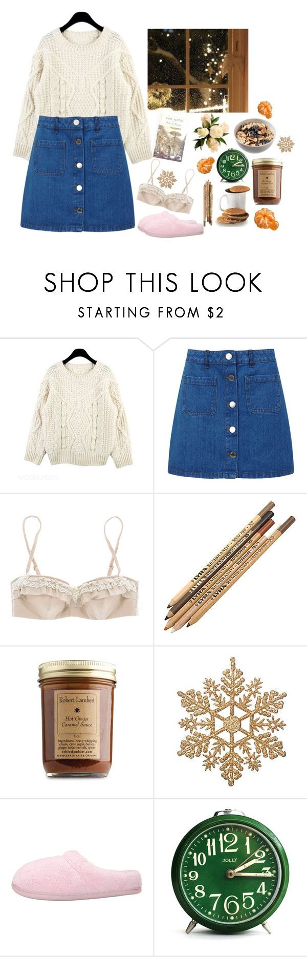 """""""My Winter****"""" by alyonakiss ❤ liked on Polyvore featuring interior, interiors, interior design, home, home decor, interior decorating, Miss Selfridge, Myla, Hot Ginger and John Lewis"""