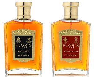 Floris Honey Oud & Leather Oud