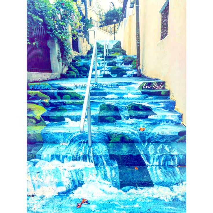 Street art | Carol park