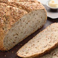 Sourdough Boule: King Arthur Flour
