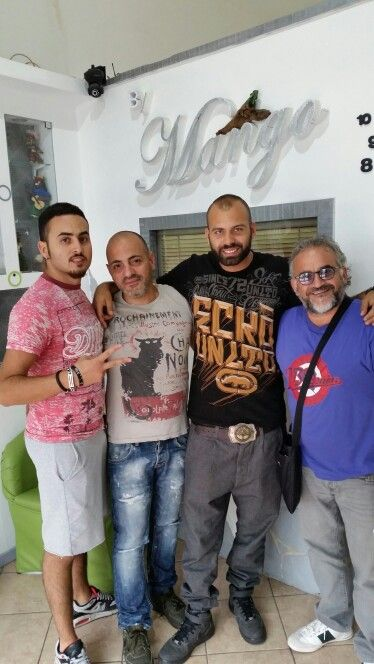 #jano_zappulla #zablos #uomodisu #tattoomango