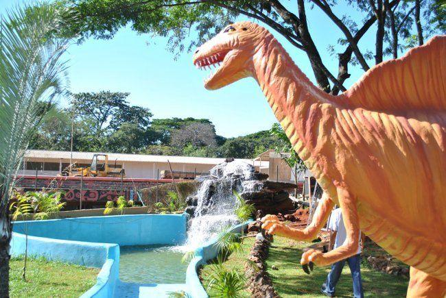 Portal Goiânia - Parque Mutirama