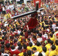 Black Nazarene Procession: a guide to the Philippines' holy festival