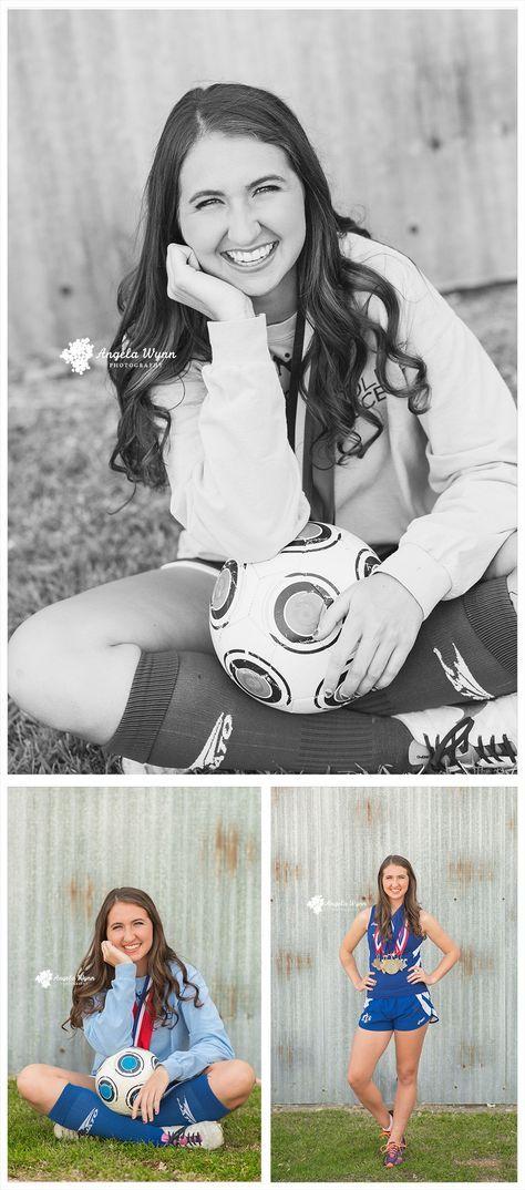 DFW Senior photographer Senior portrait ideas, beautiful, soccer senior pictures, track senior pictures