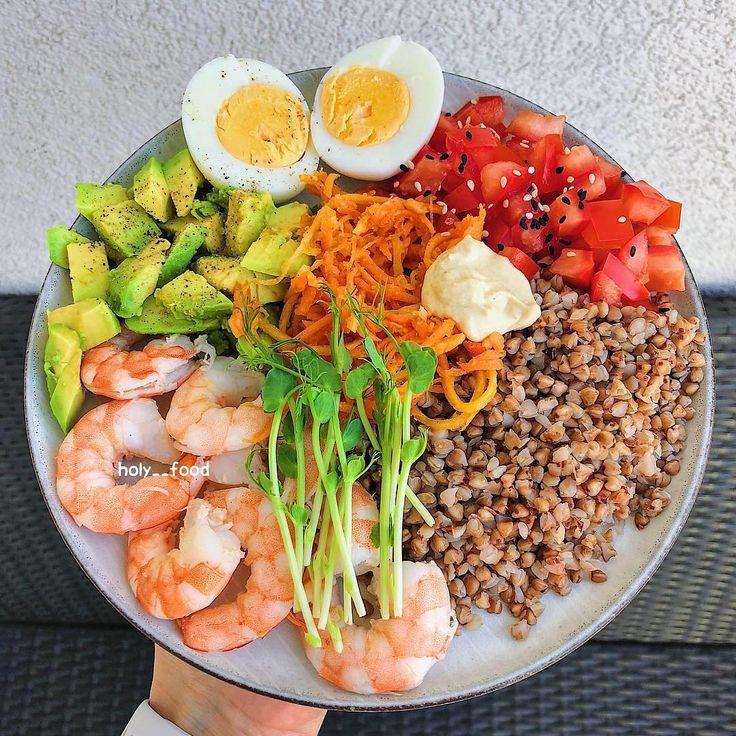 Простая еда для похудения