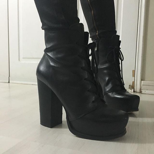 #army #shutz ❤️#highheels #Shoes