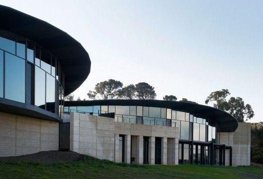 Port Phillip Estate Winery - Wood/Marsh