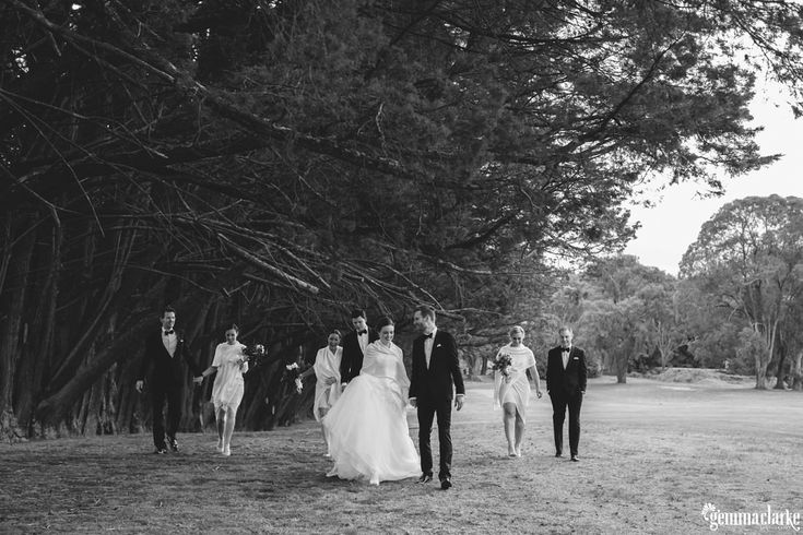 Annie and Spencer's Stunning Gibraltar Hotel Wedding in Bowral