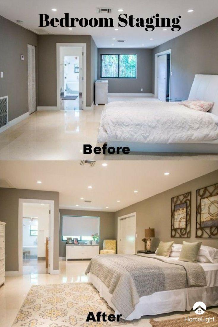 25+ Staging master bedroom ideas