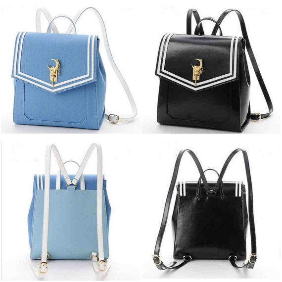 Sailor Moon Bag - Sailor Moon Backpack