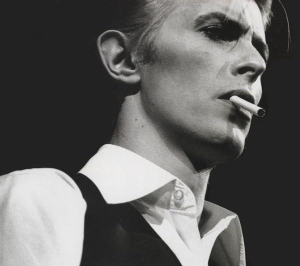 David Bowie  genius- image inventor