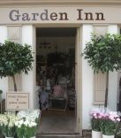 Delightful Florist in Stockbridge. Full of beautiful flowers and gardening gifts