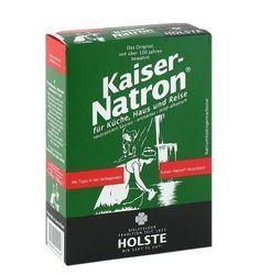Sie stellt ein Glas Natron in den Kühlschrank. Das Ergebnis macht jede Hausfrau dankbar.