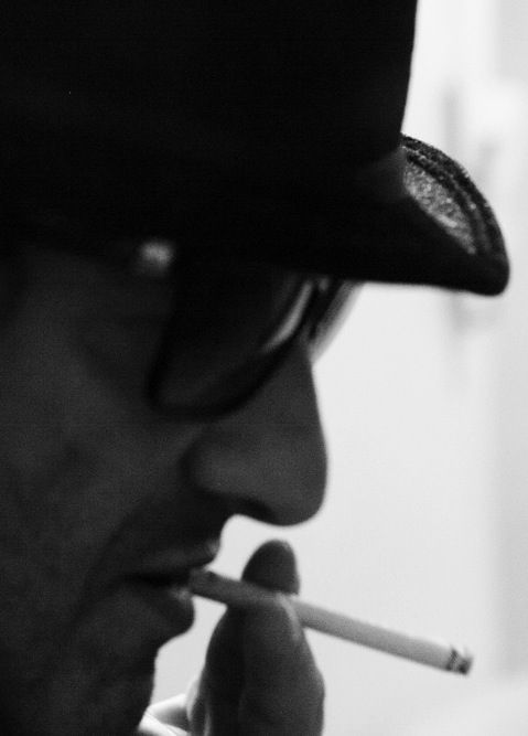 'Taha's got a brand new bag' – Joobin Bekhrad's reflections on Algerian rocker Rachid Taha and his latest studio album, 'Zoom'