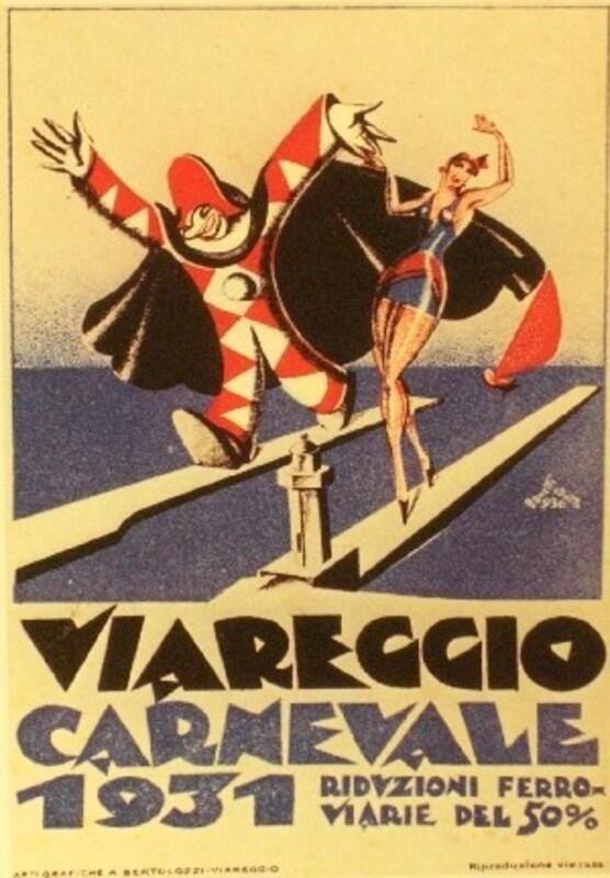 Bonetti 1930