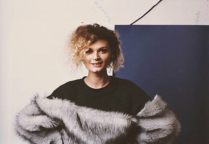 #tbt Model/makeup - @stellabadea  Photo - @dassasha  Styling - @mariaharangus  #fashion #designer #fashionstyle #fashiondesigner #sapteseri