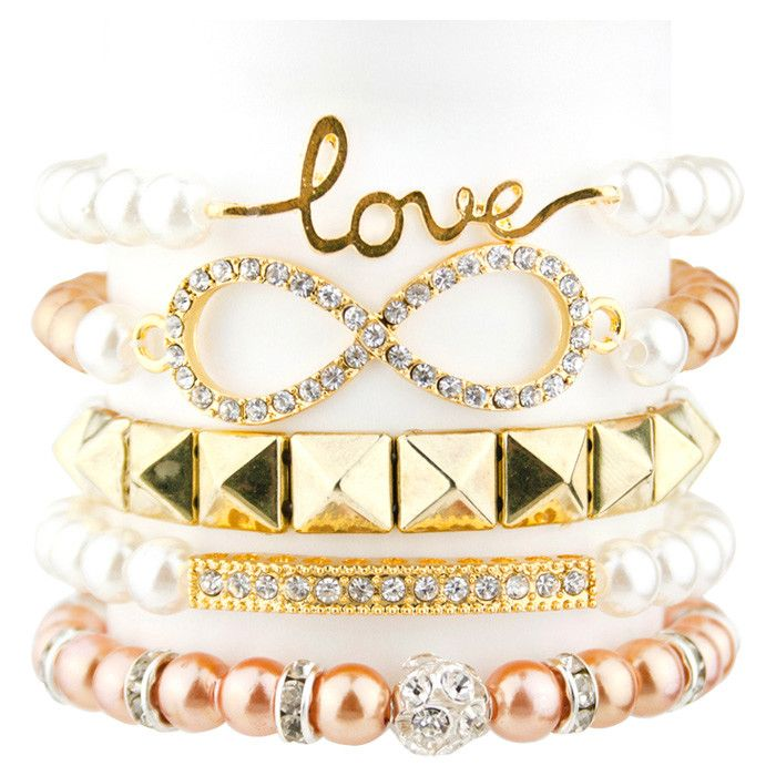 Forever Love Bracelets