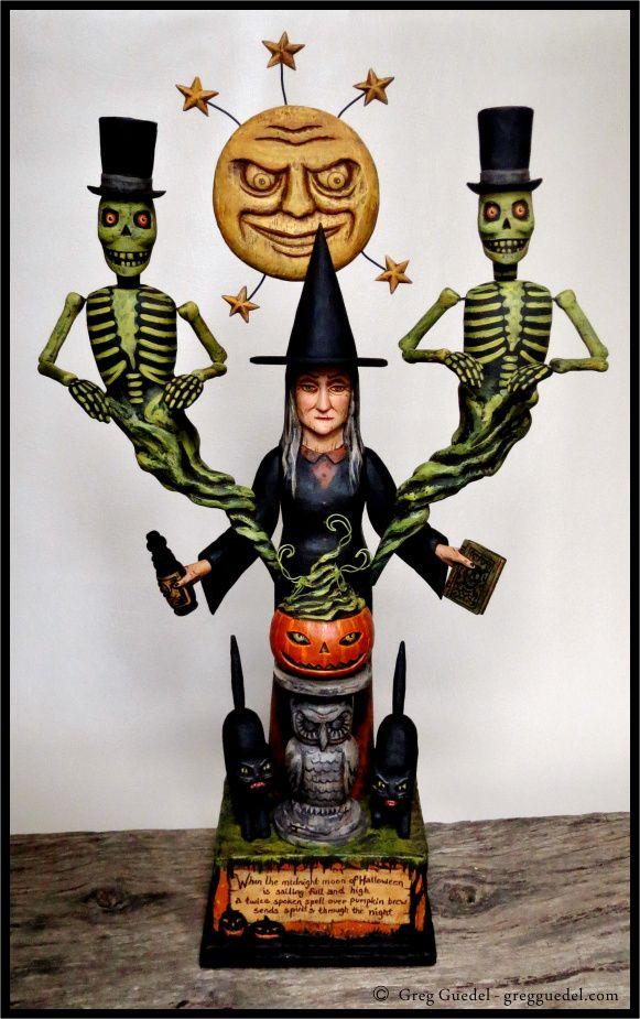 403 best Halloween Decor images on Pinterest Halloween prop, Happy - menards halloween decorations