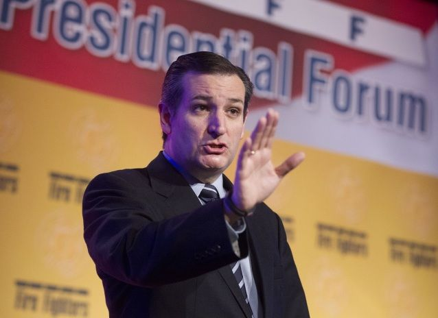 'It's Shameful': Scientists Slam Ted Cruz For Dodging Climate Question After Texas Floods