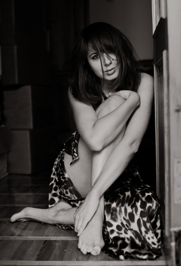 Diana Ibragimova (Cafard) Photography