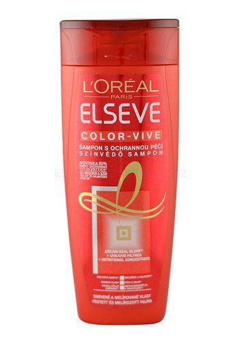 L´Oreal Elseve Color-Vive / Elvive Colour-Protect Shampoo 400 ml / 13.3 fl oz >>> Visit the image link for more details. #hairnourishing